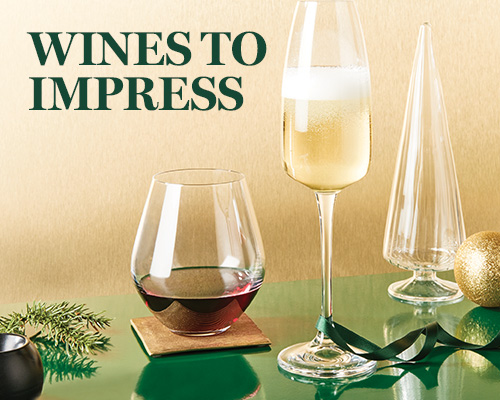 Wines to Impress