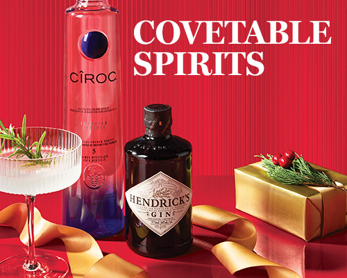 Covetable Spirits