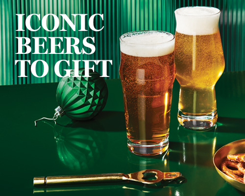Iconic Beers to Gift