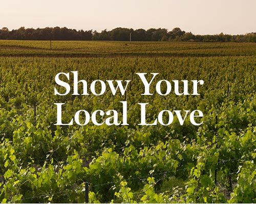 Show Your Local Love