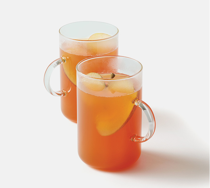 Spiced Cider Cup