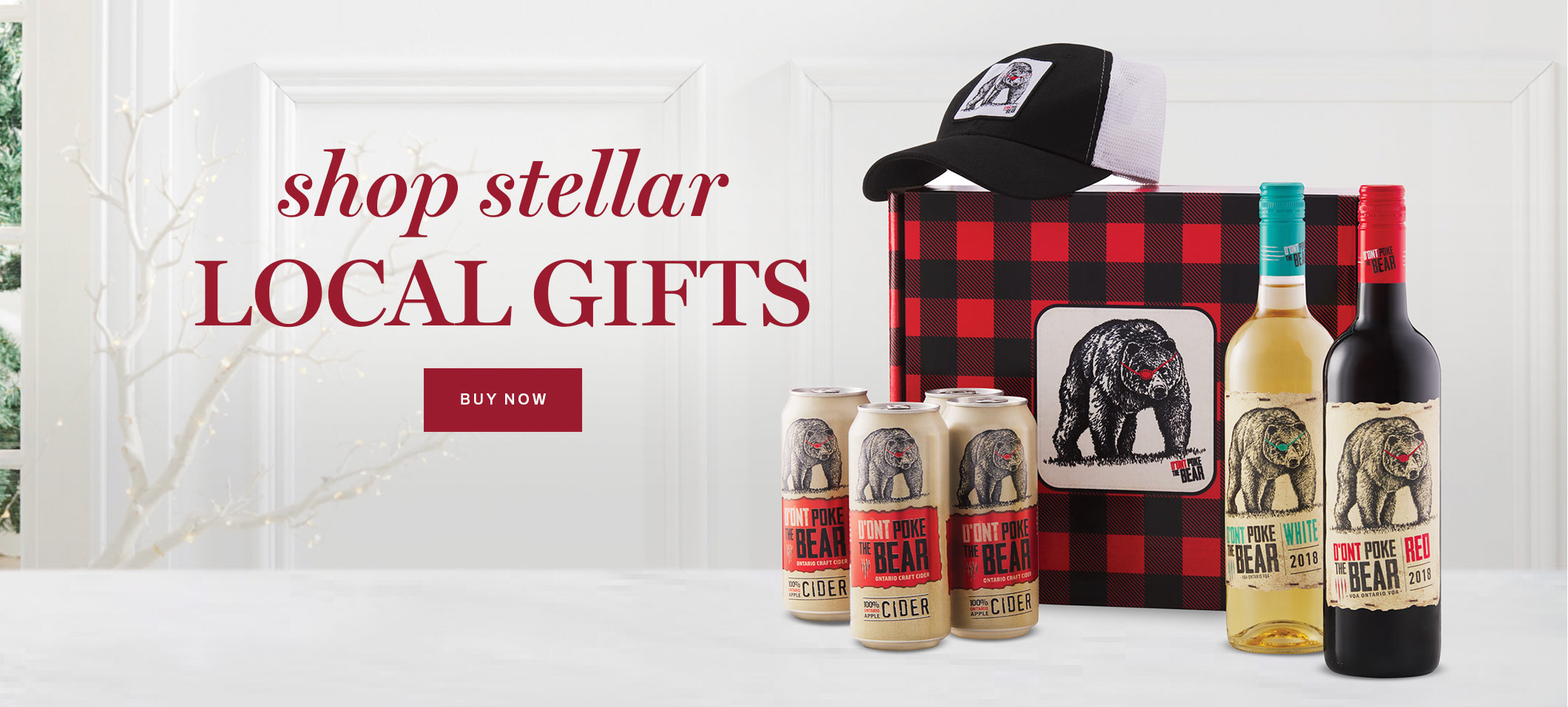 Shop stellar Local Gifts