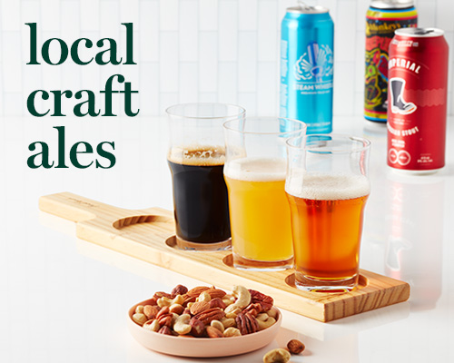 Local Craft Ales