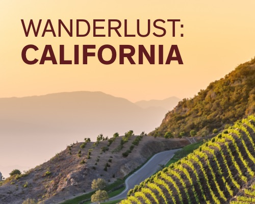 Shop California wines
