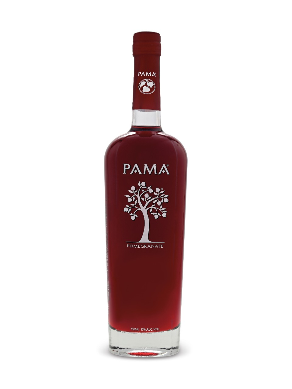 Image for Pama Pomegranate Liquor from LCBO