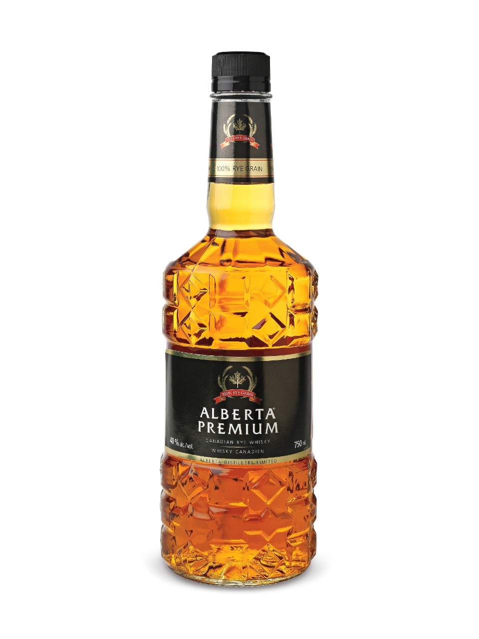 Alberta Premium Whisky from LCBO