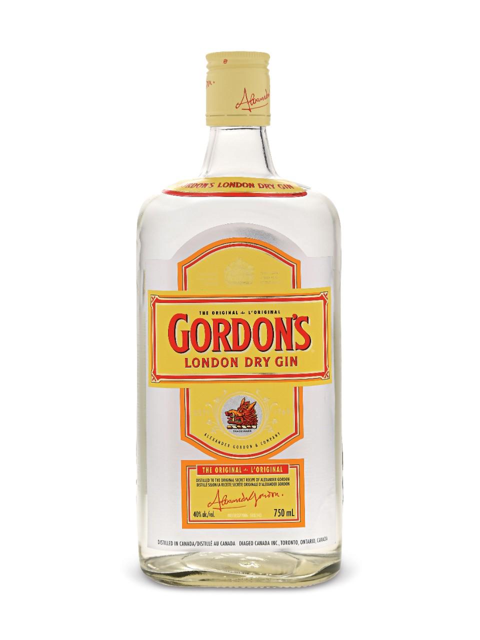 The Gordons Gordons Future Shock