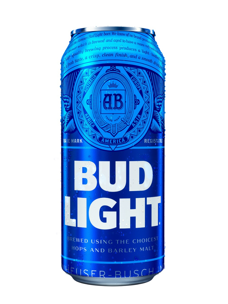 Image for Bud Light from LCBO