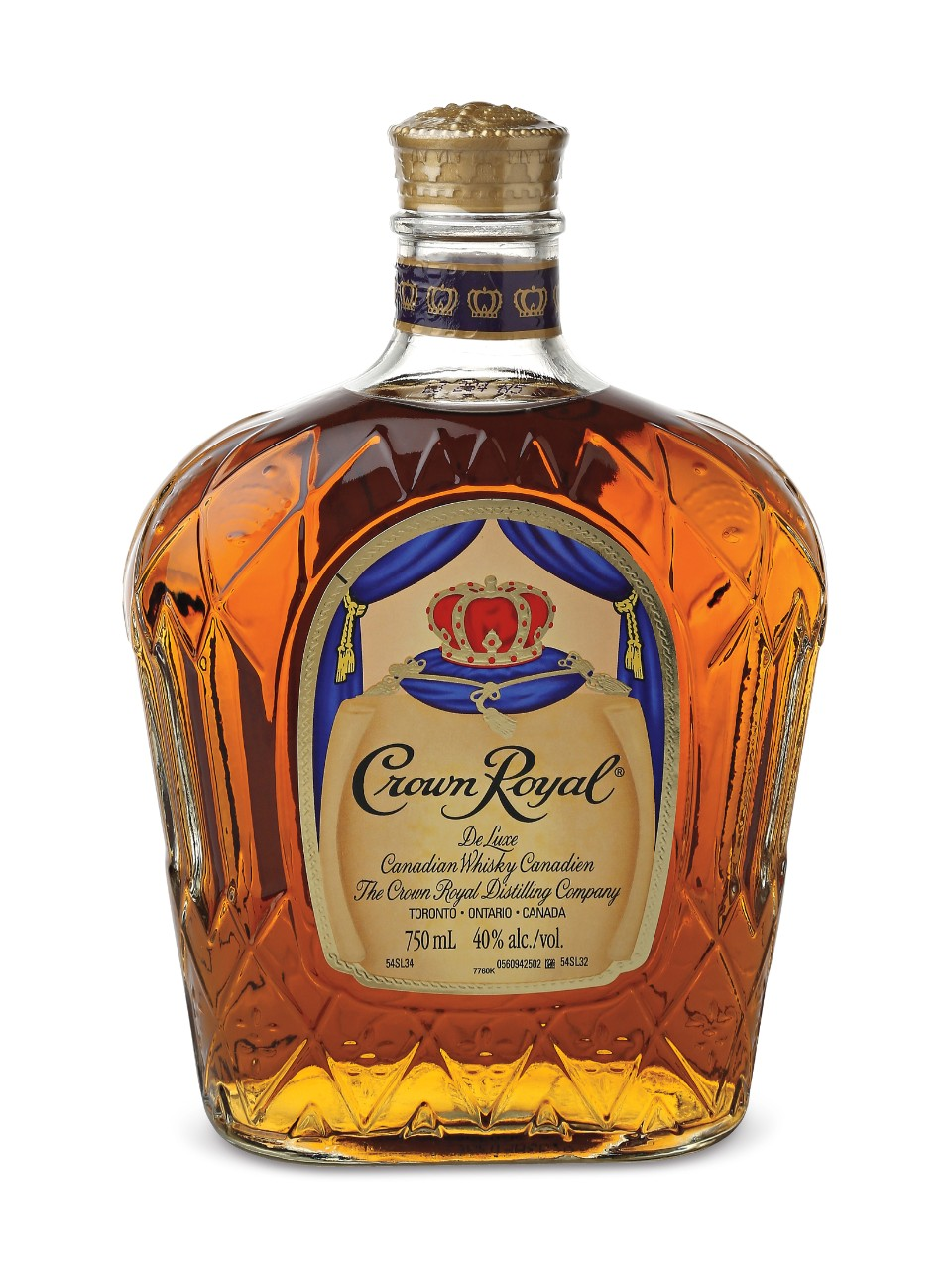 Image for Crown Royal Whisky from LCBO