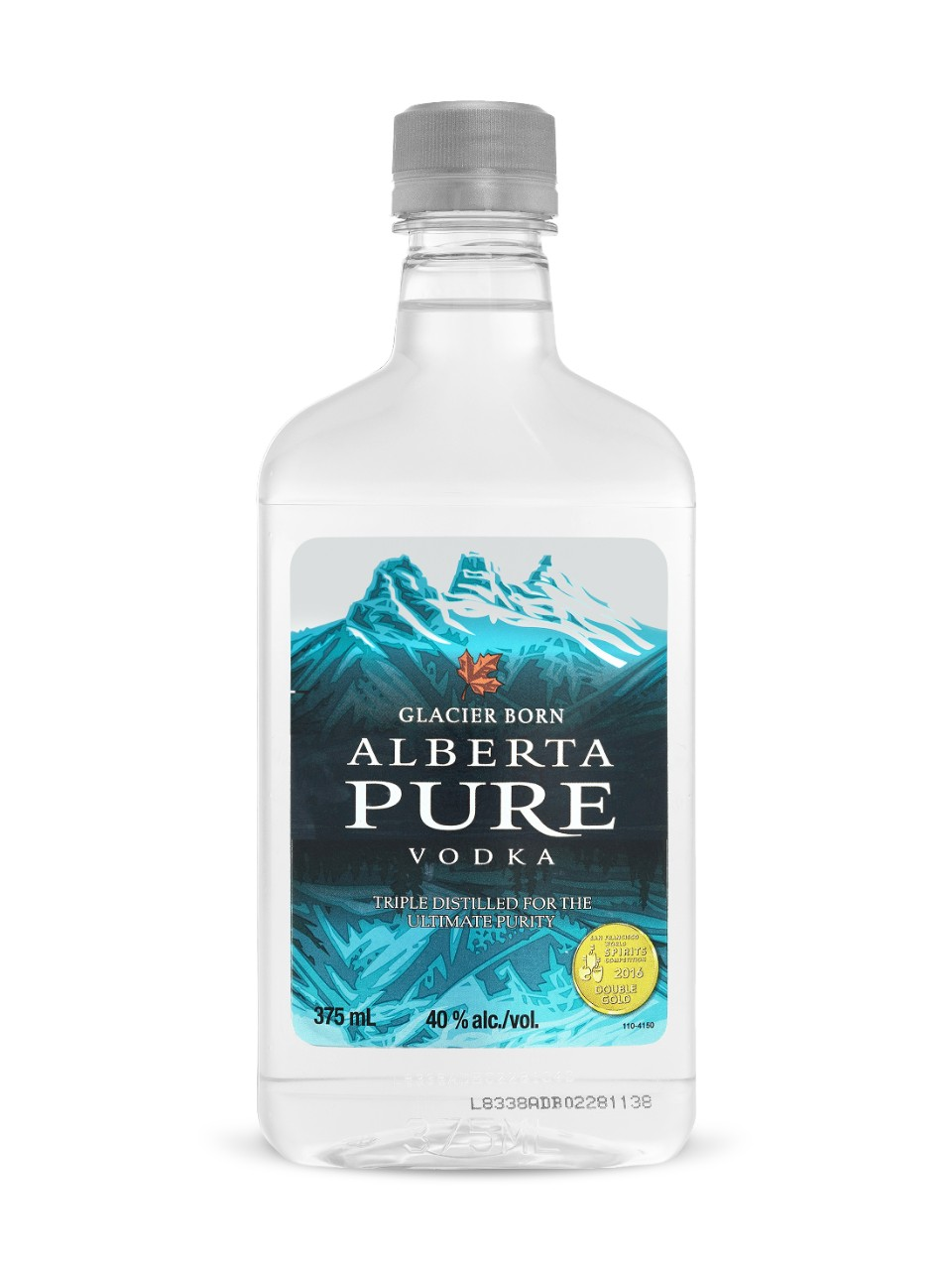 Image for Alberta Pure Vodka (PET) from LCBO