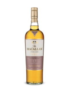 The Macallan Fine Oak 17 Years Old Highland Single Malt