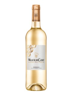Mouton Cadet Bordeaux White AOC