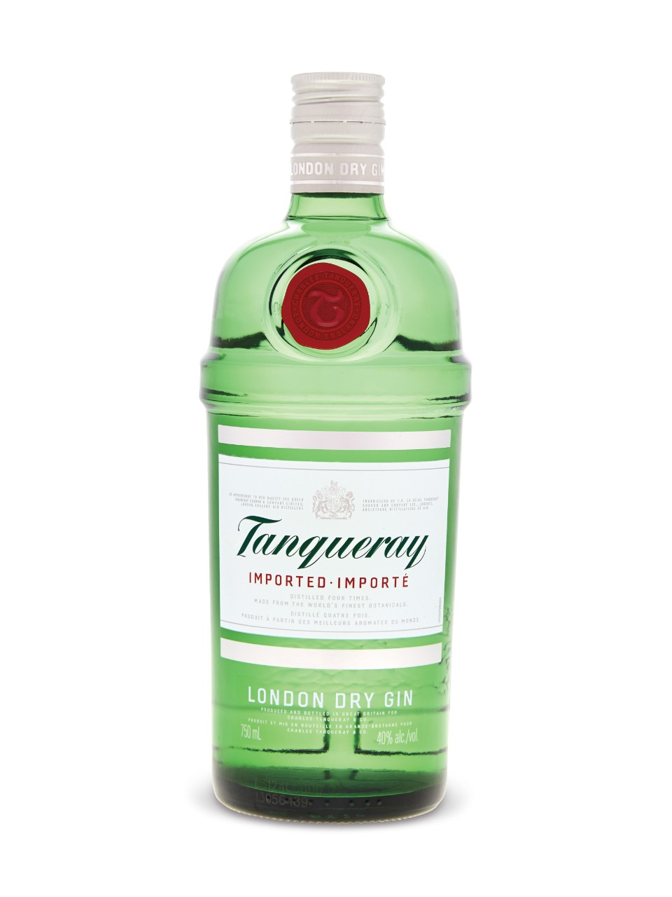 Tanqueray Dry Gin from LCBO