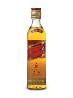 Whisky écossais Johnnie Walker Red Label