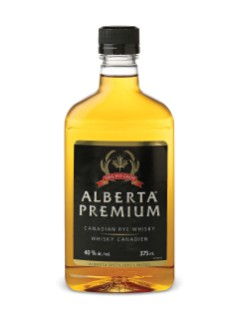 Alberta Premium Whisky (PET)