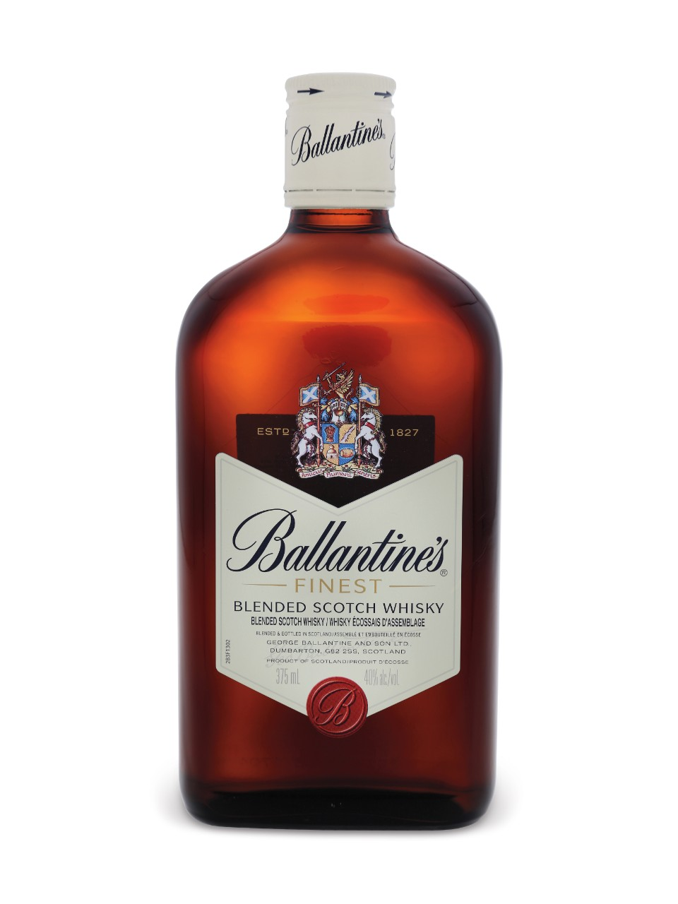 Image for Ballantine's Blended Scotch Whisky from LCBO