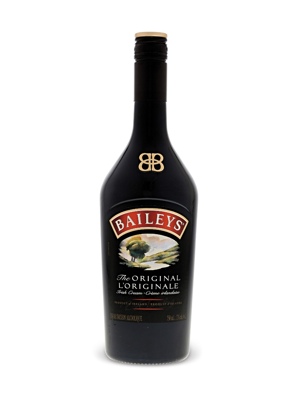 Image for Baileys Original Irish Cream from LCBO