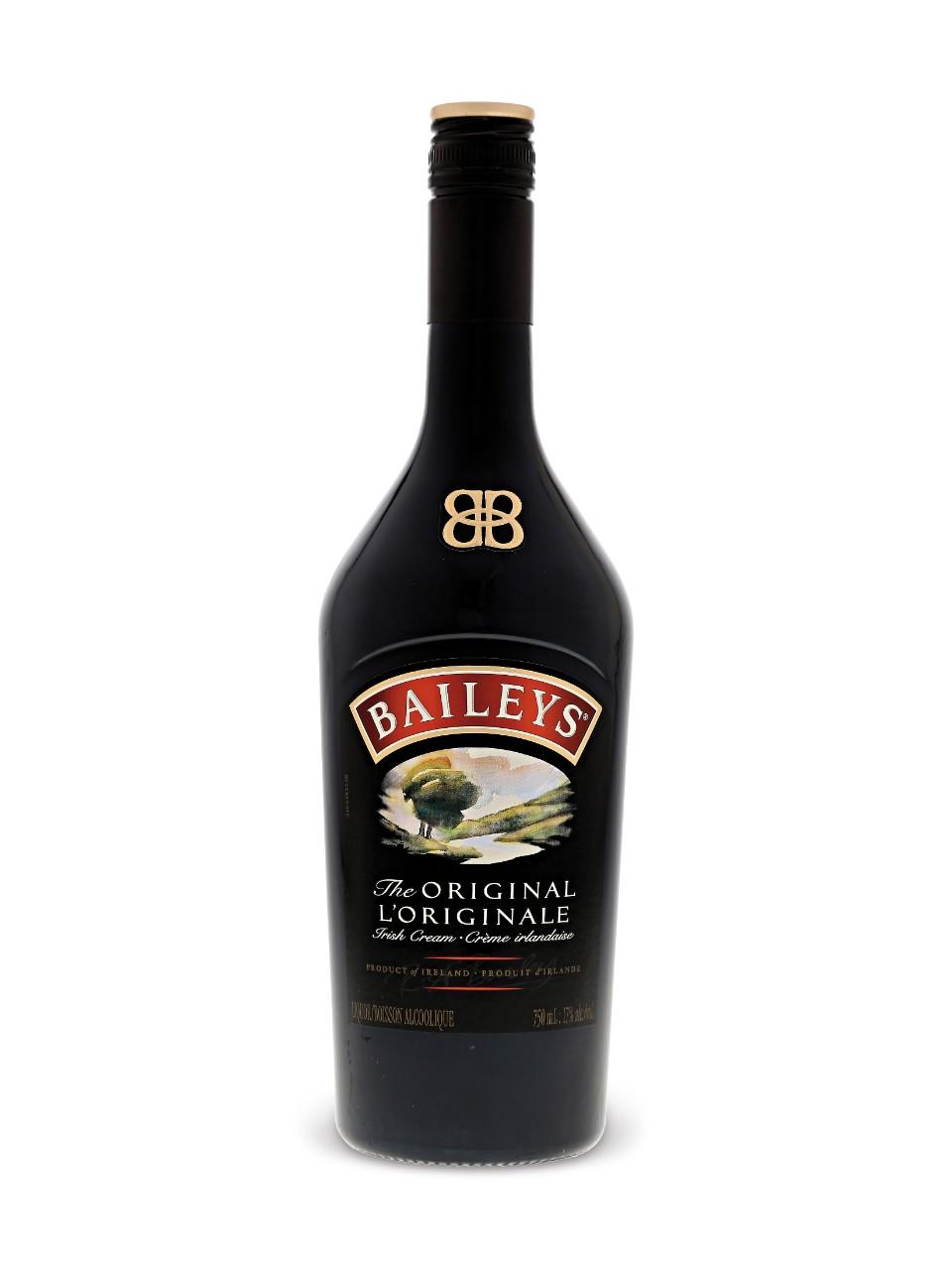 Baileys Original Irish Cream | LCBO
