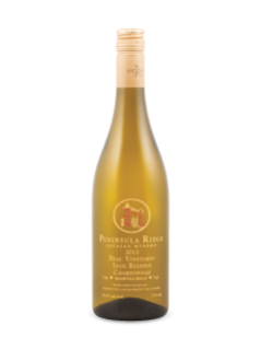 Peninsula Ridge Beal Vineyards Inox Reserve Chardonnay 2010