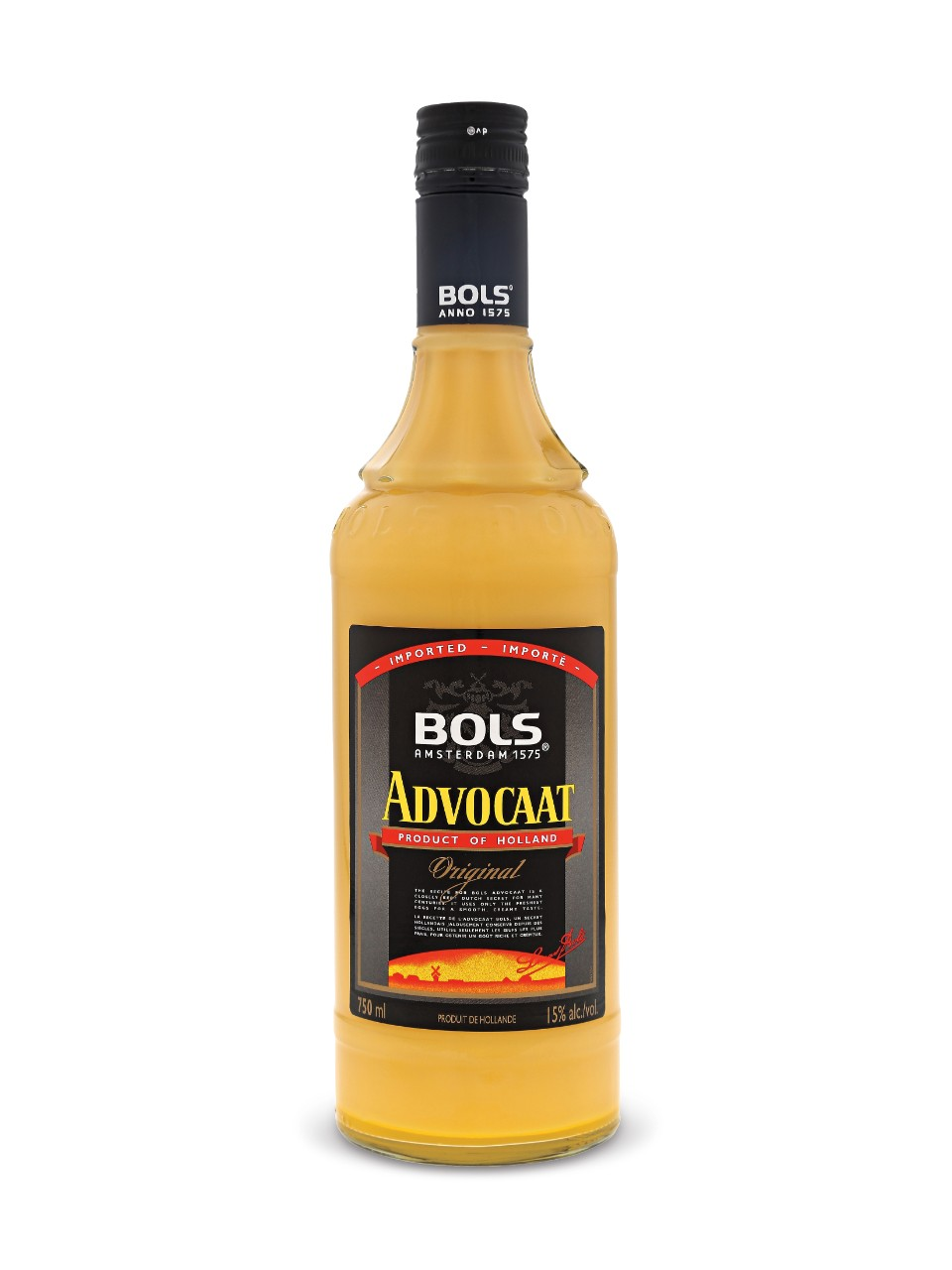 Image for Bols Advocaat from LCBO