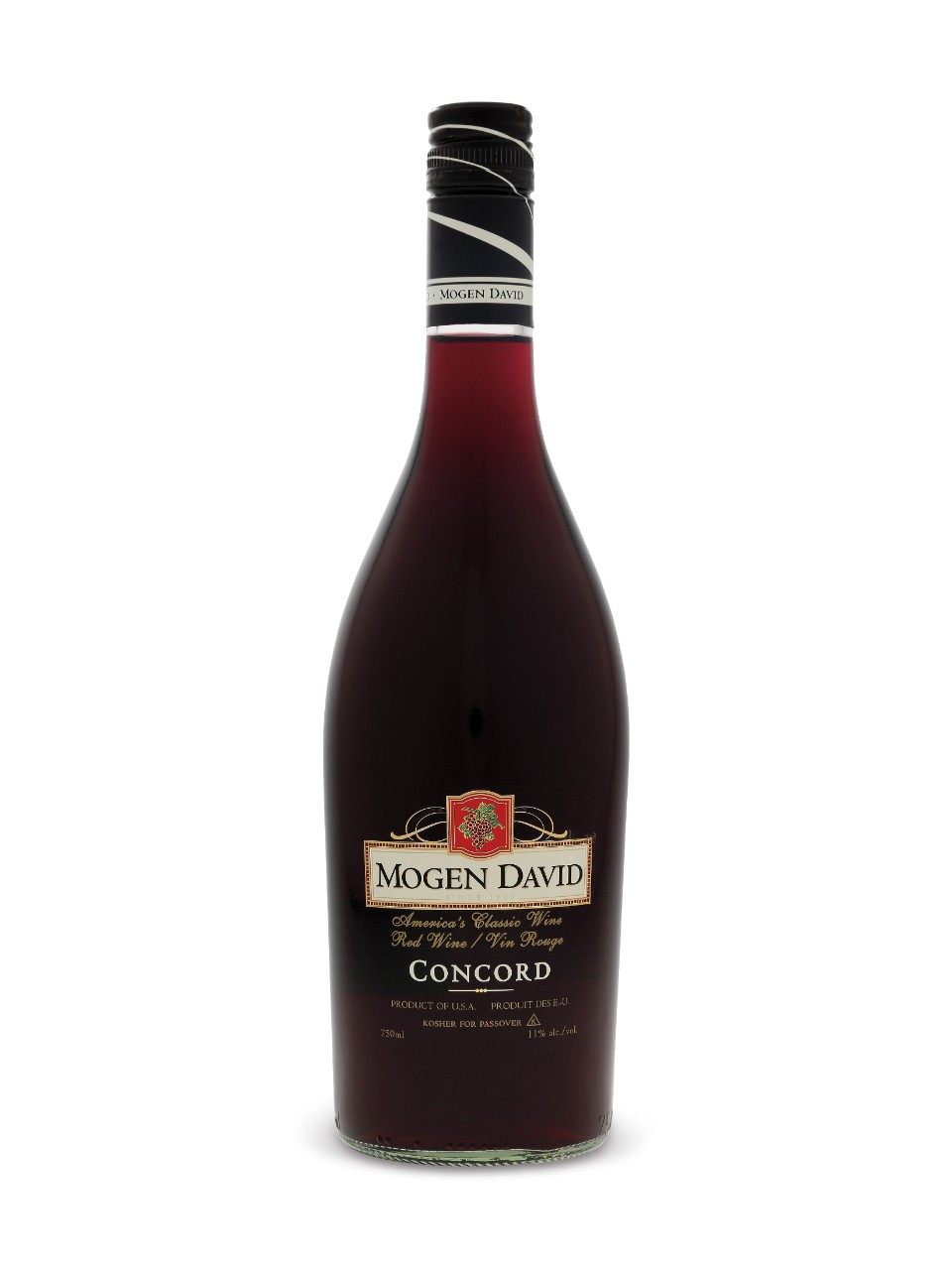 Mogen David Concord KP from LCBO