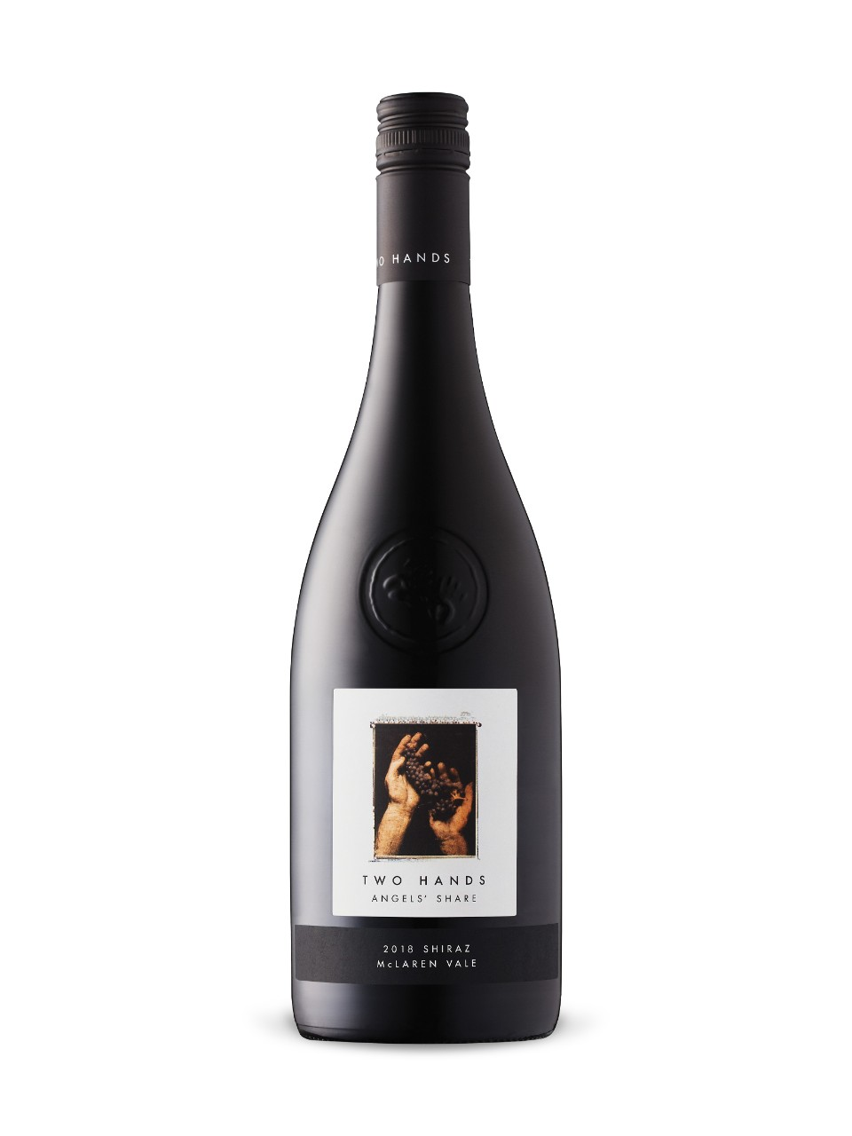 Image for Two Hands Angels' Share Shiraz 2017 from LCBO