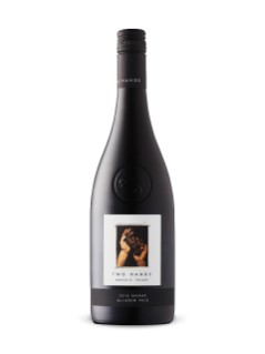 Two Hands Angels' Share Shiraz 2018