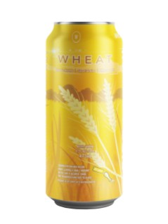 Side Launch Wheat Beer