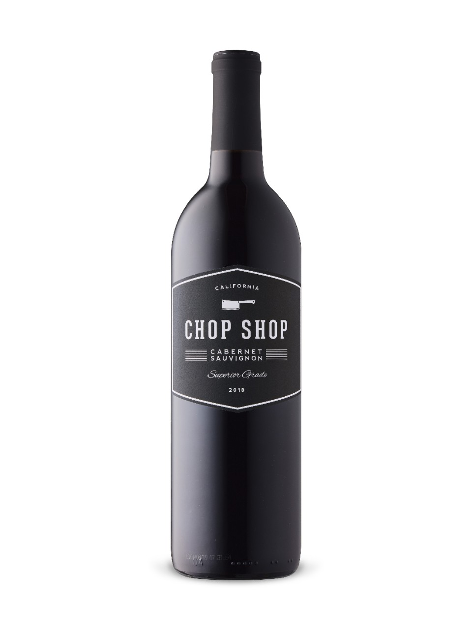 Image for Chop Shop Cabernet Sauvignon 2017 from LCBO