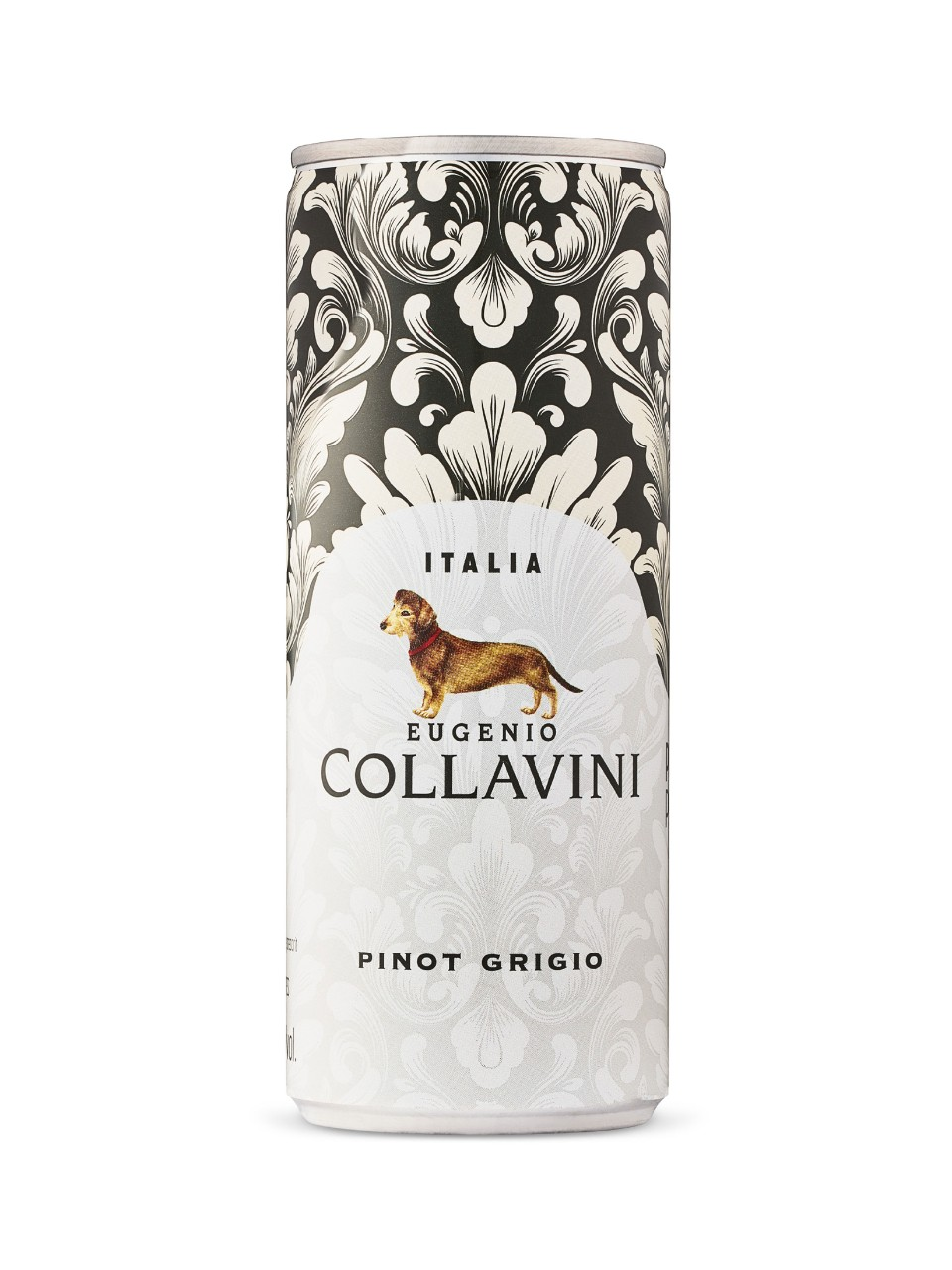 Image for Collavini Pinot Grigio from LCBO