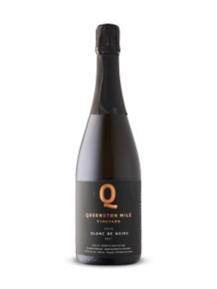 Queenston Mile Brut Blanc de Noirs 2015