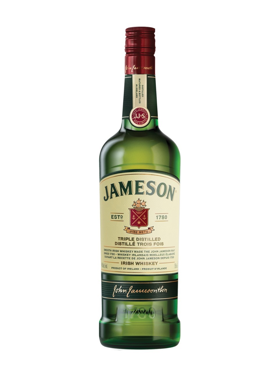 Jameson Irish Whiskey | LCBO