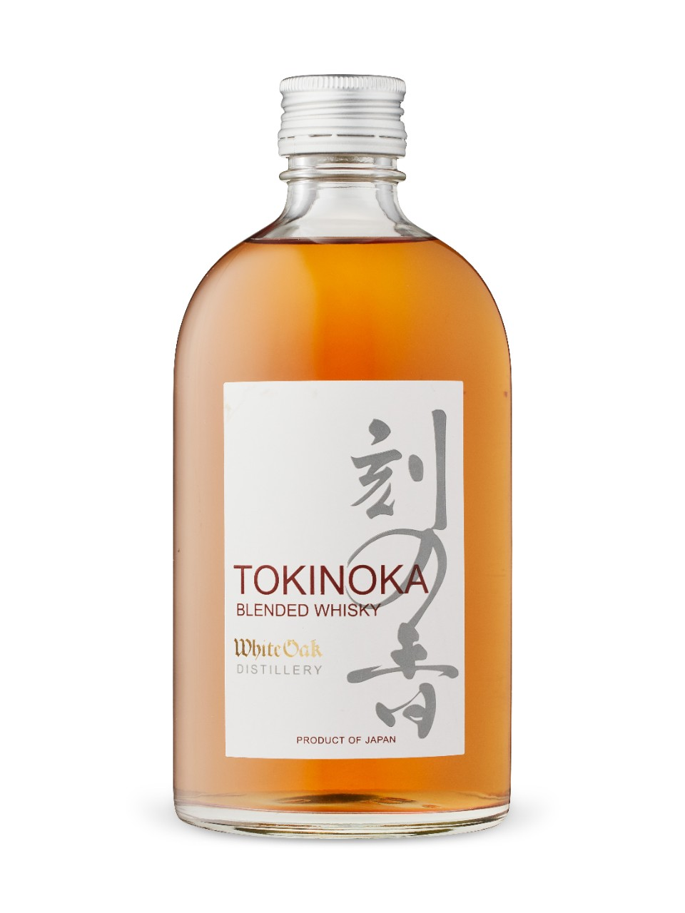 Image for TOKINOKA WHITE JAPANESE WHISKY from LCBO