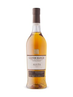 Whisky écossais Glenmorangie Private Edition No. 10 Allta