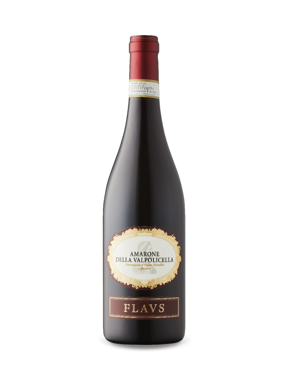 Image for Flavs Amarone della Valpolicella 2015 from LCBO