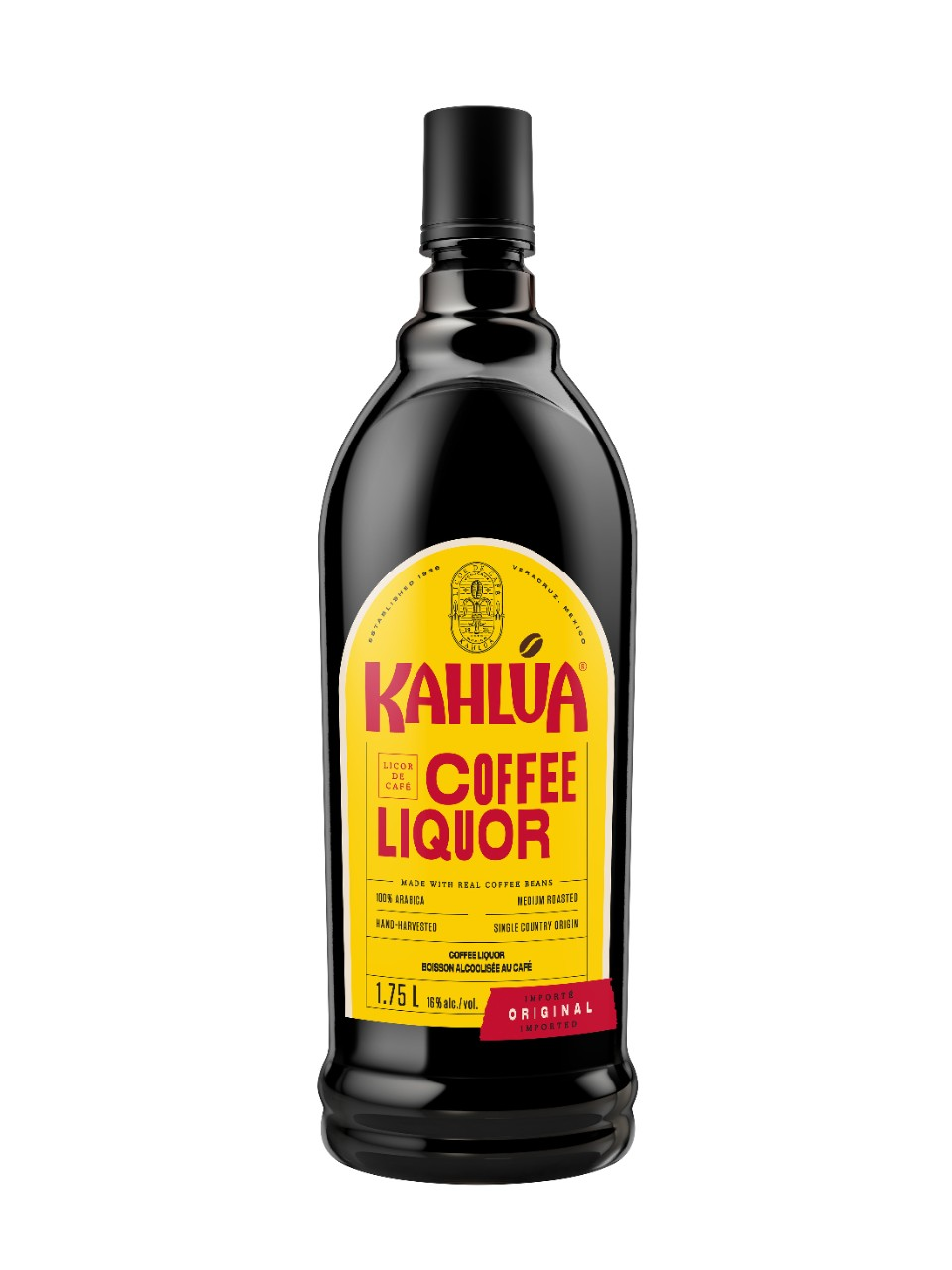 Image for Kahlua Coffee Flavoured Liquor (PET) from LCBO