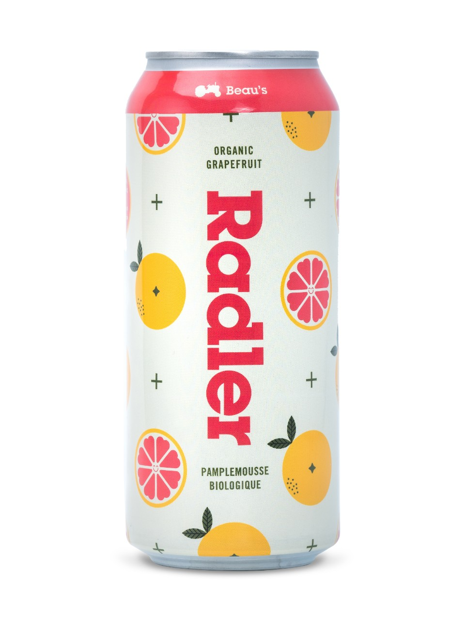 Image for Beau's Radler from LCBO
