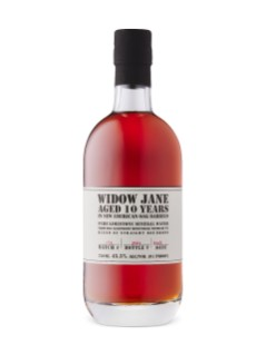 Widow Jane Aged 10 Years Blend of Straight Bourbons