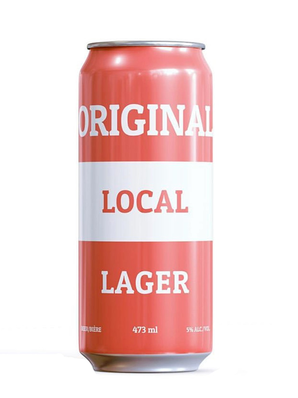 Image for Original Local Lager from LCBO