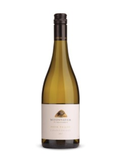 Mountadam Eden Valley Chardonnay 2017