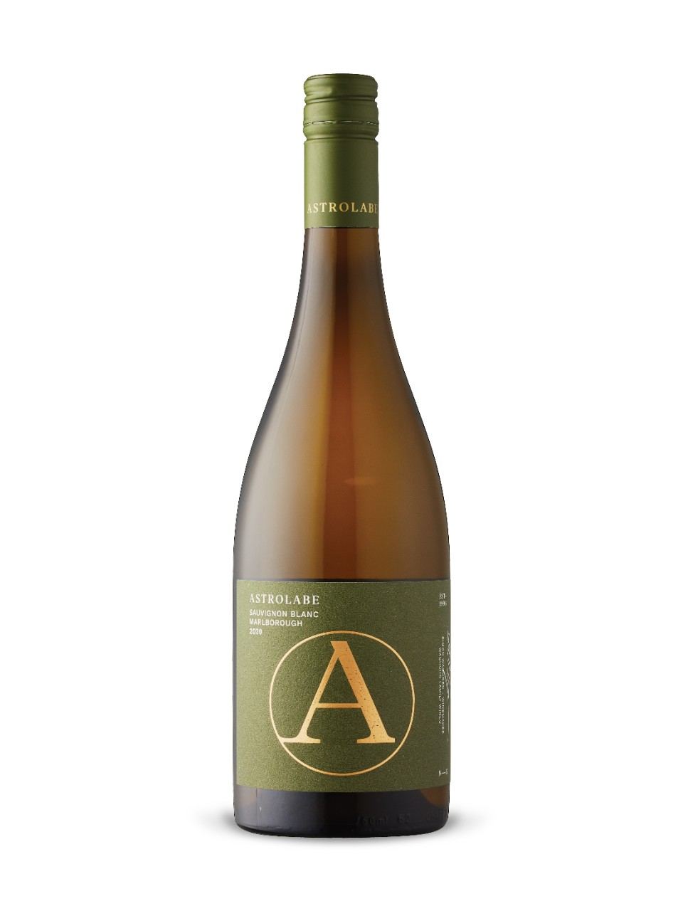 Image for Astrolabe Province Sauvignon Blanc 2017 from LCBO