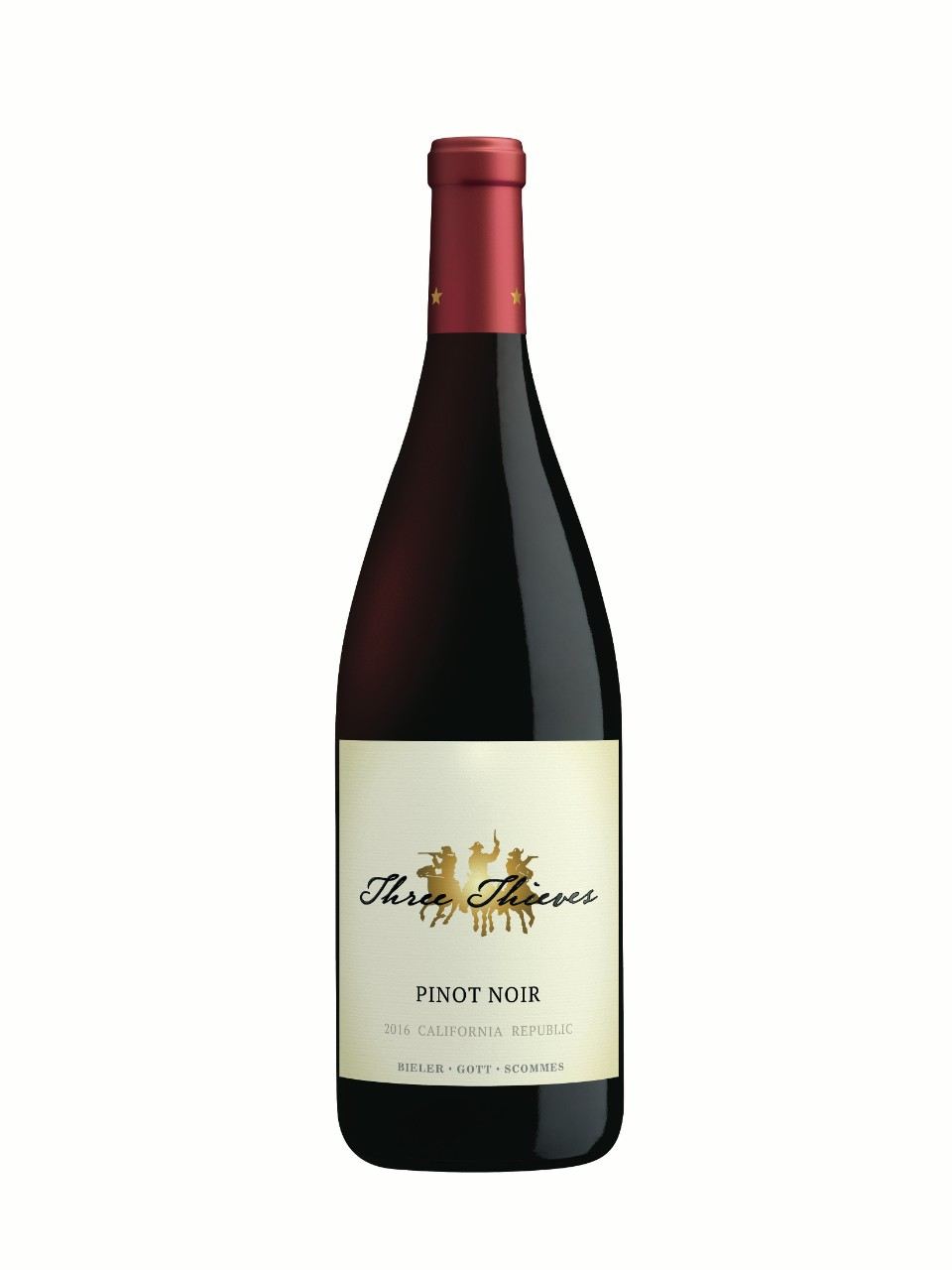 Three Thieves Pinot Noir from LCBO