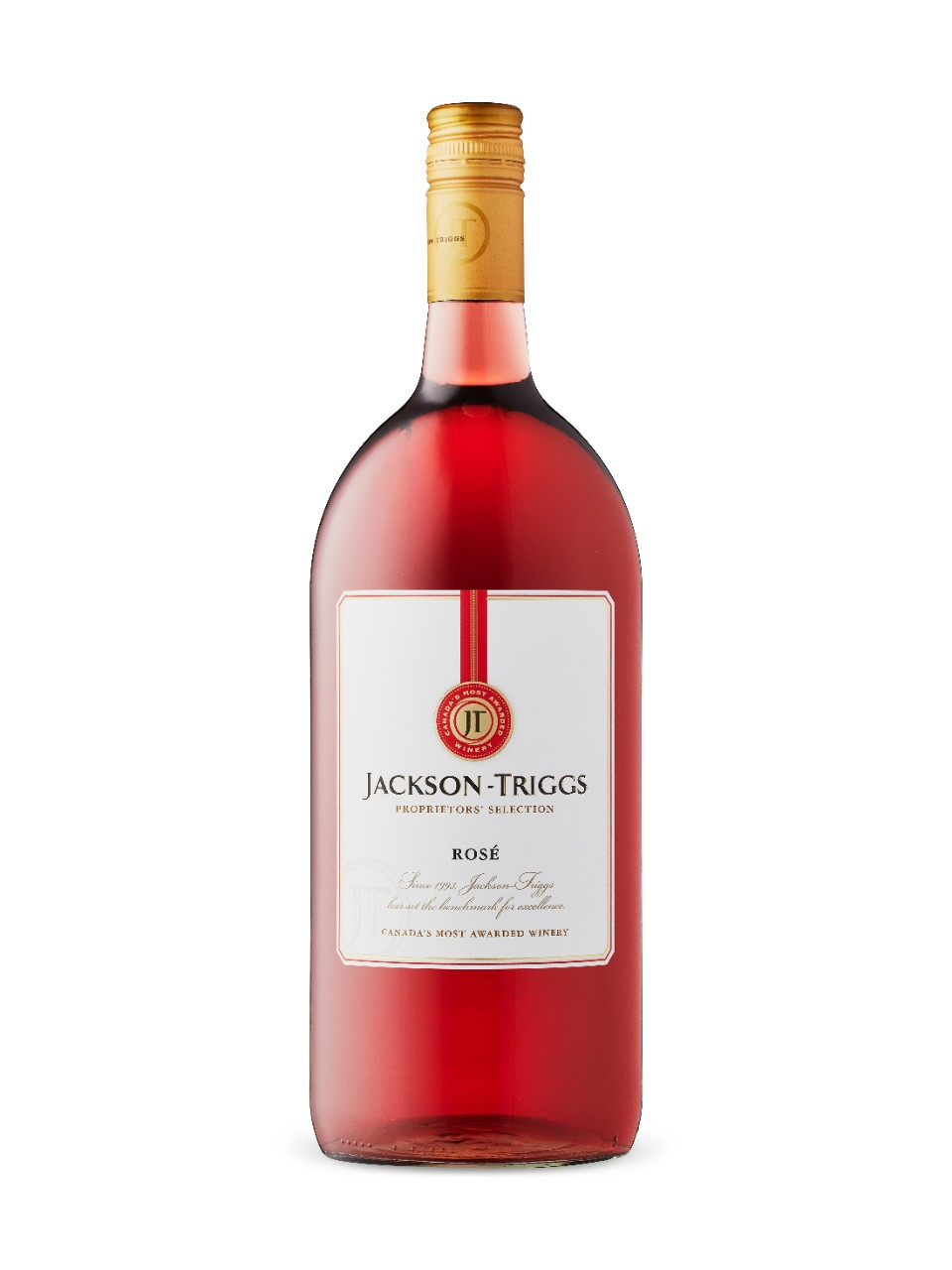 Image for Jackson-Triggs Rosé from LCBO