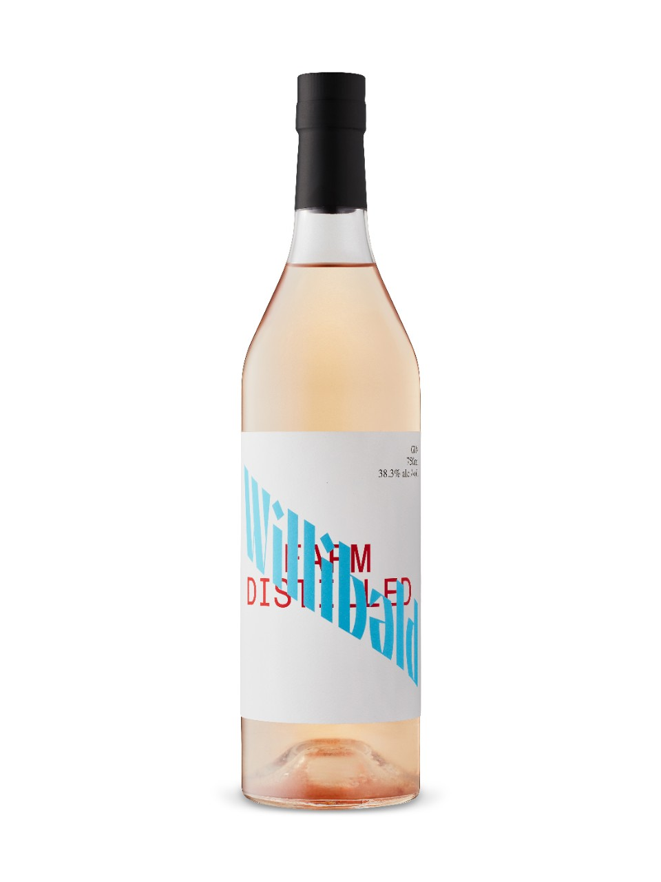 Image for Willibald Pink Gin Wine Cask Finish from LCBO