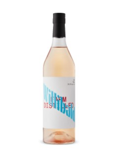 Willibald Pink Gin Wine Cask Finish