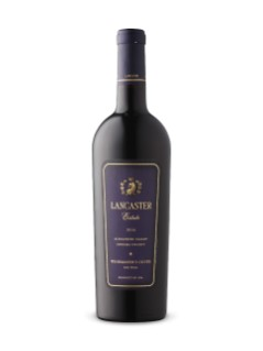 Lancaster Estate Winemaker's Cuvée 2016