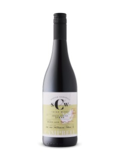 Campbell Kind Wine Syrah 2018