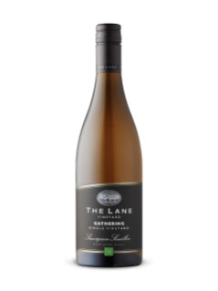 The Lane Gathering Single Vineyard Sauvignon/Semillon 2016