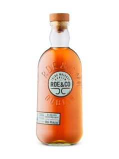 Roe & Co Blended Irish Whiskey