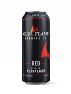 Old Flame Vienna Lager Red